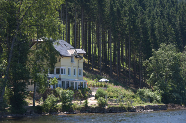 File Haus Am See Titisee Lakeside House Titisee Geo