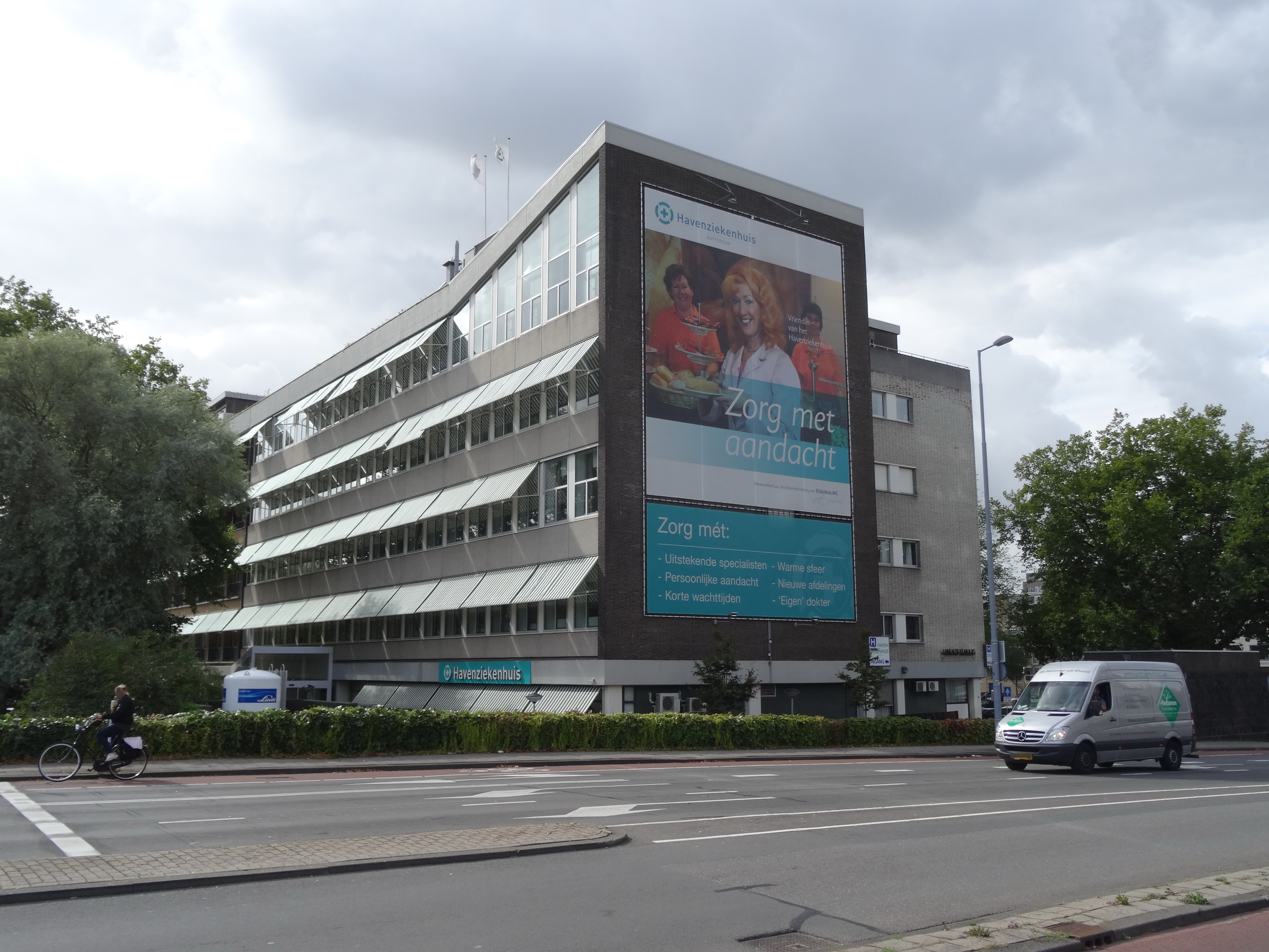 Havenziekenhuis - Wikipedia