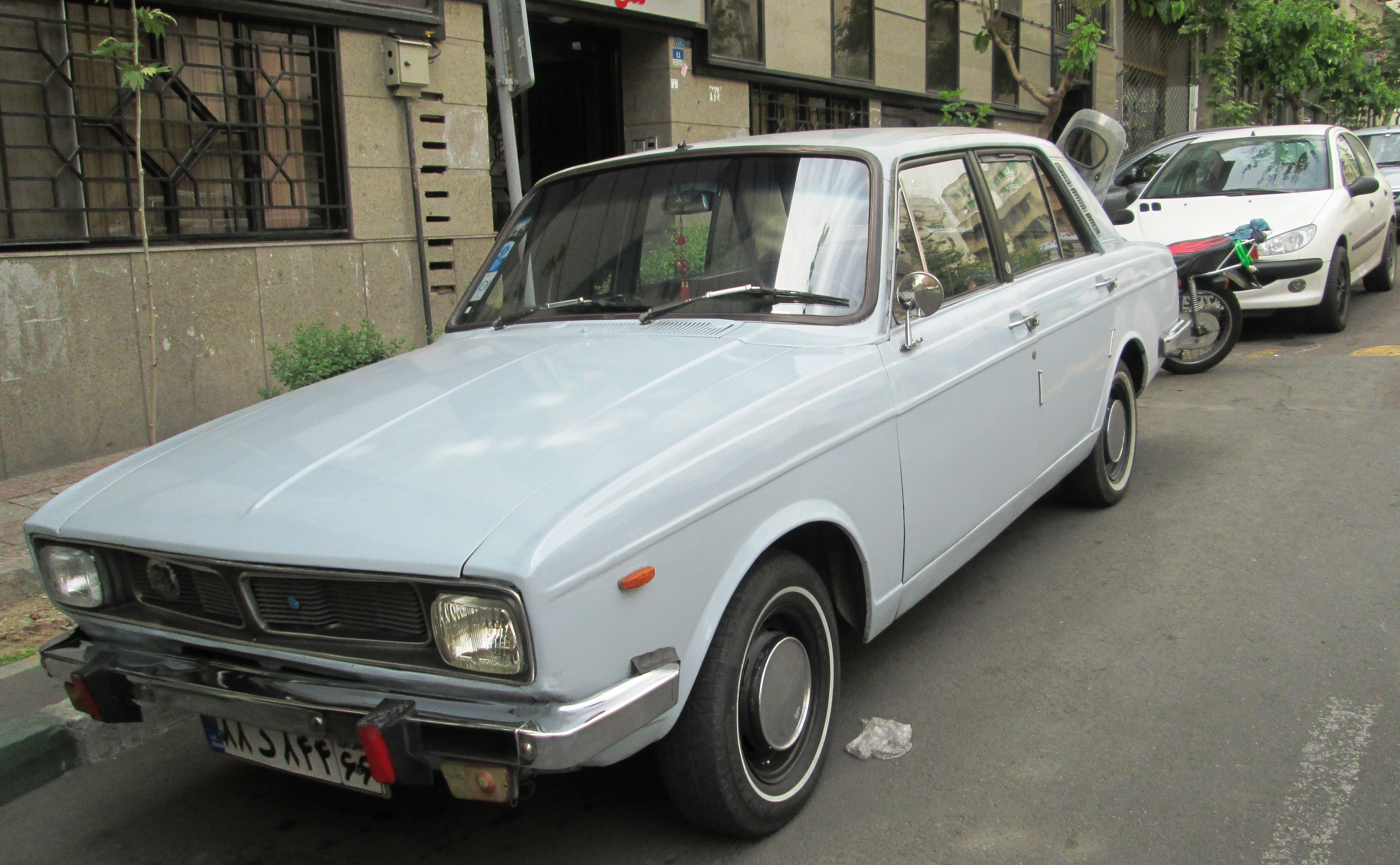 Paykan Car For Sale
