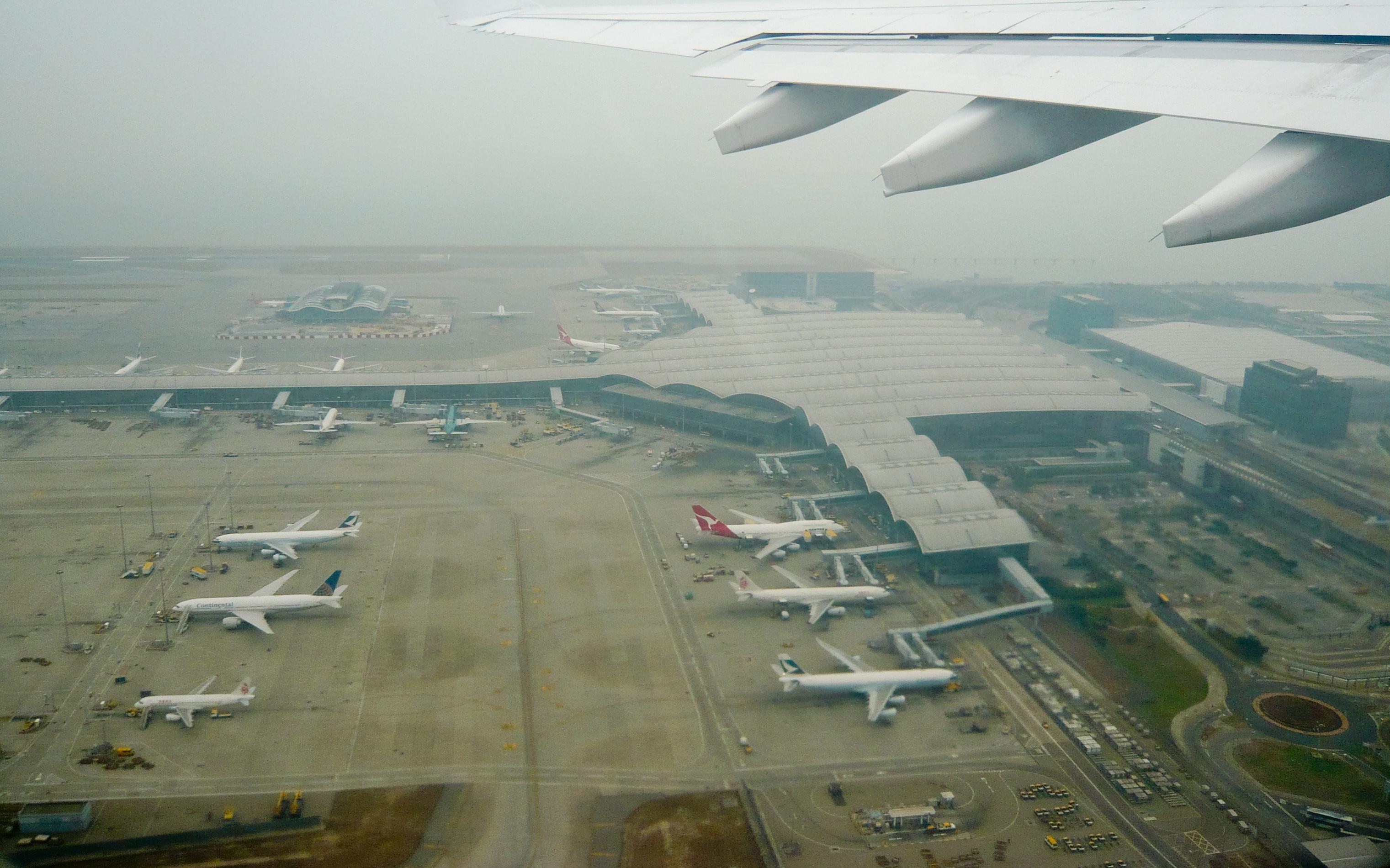 Hong Kong Airport Transit Hotel