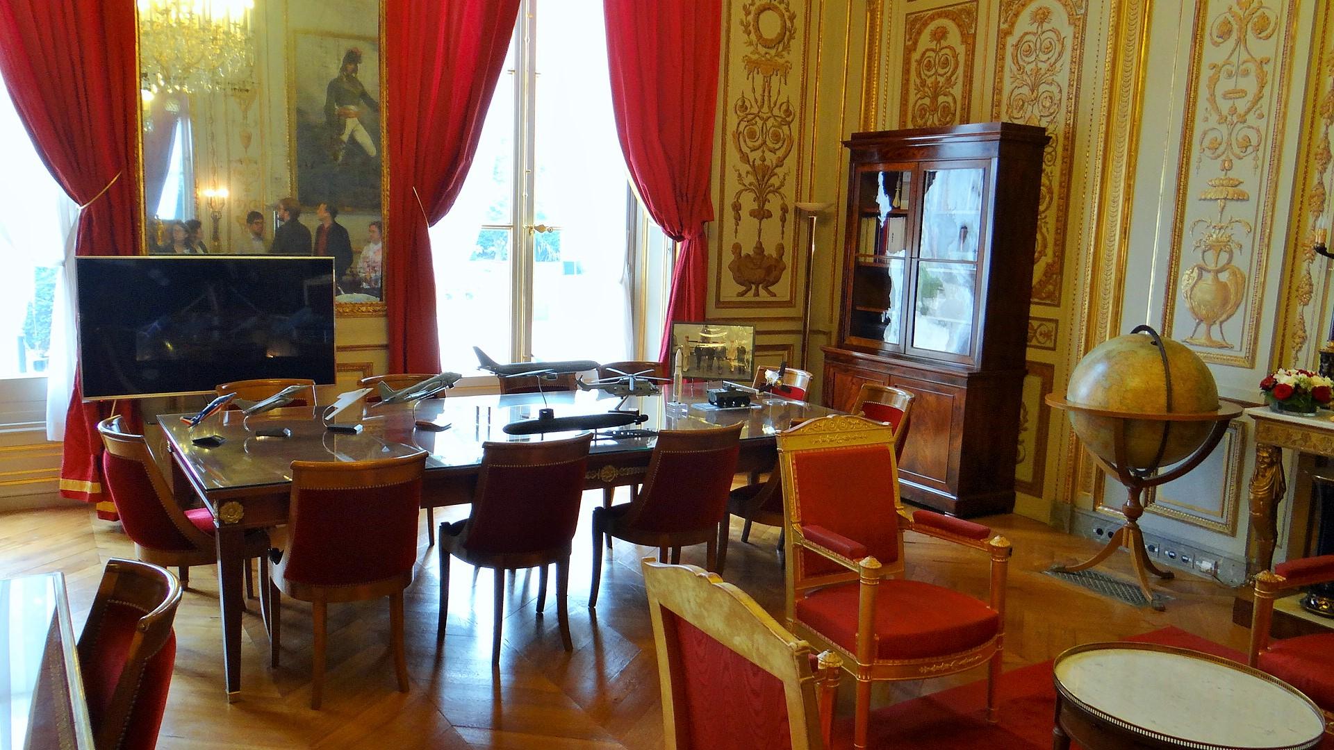 File Hotel De Brienne Bureau Directeur De Cabinet 2 Jpg Wikimedia Commons