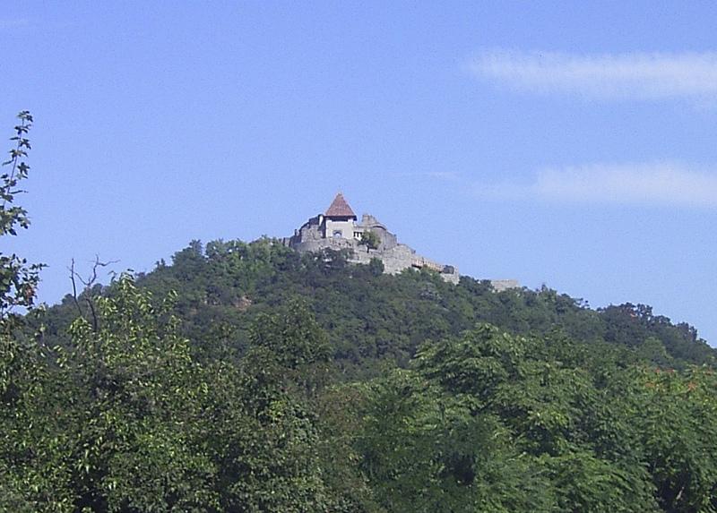 Visegrad Hungary  city photos gallery : Hungary Visegrad Castle Wikimedia Commons