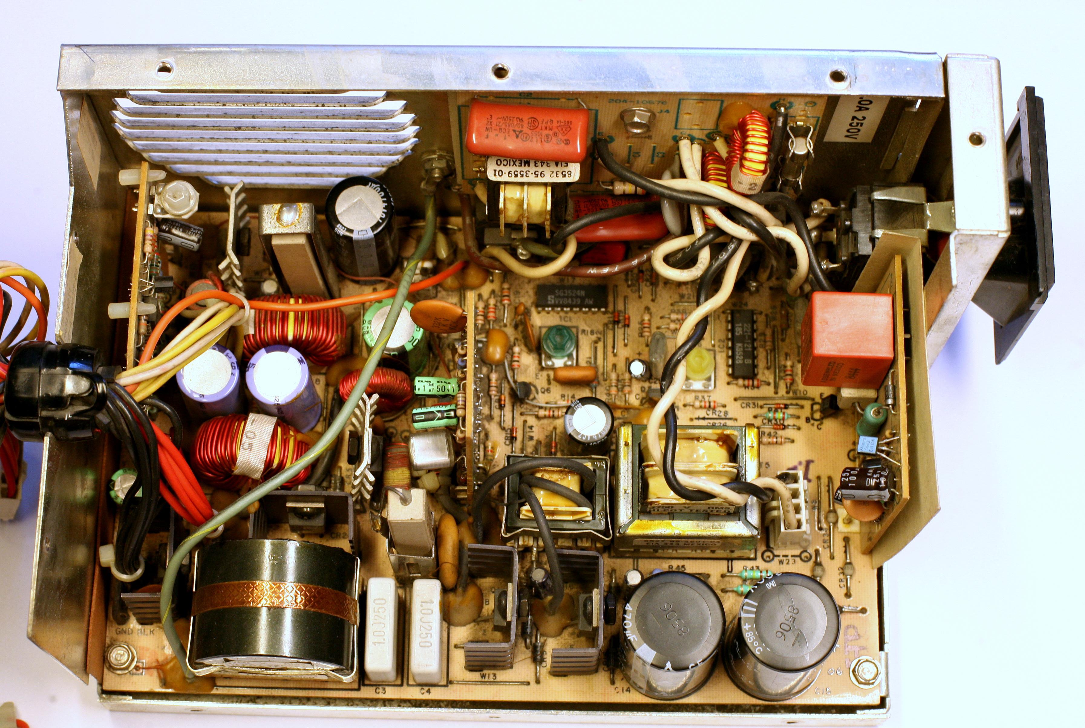 file ibm pc xt 5160 power supply jpg wikimedia commons