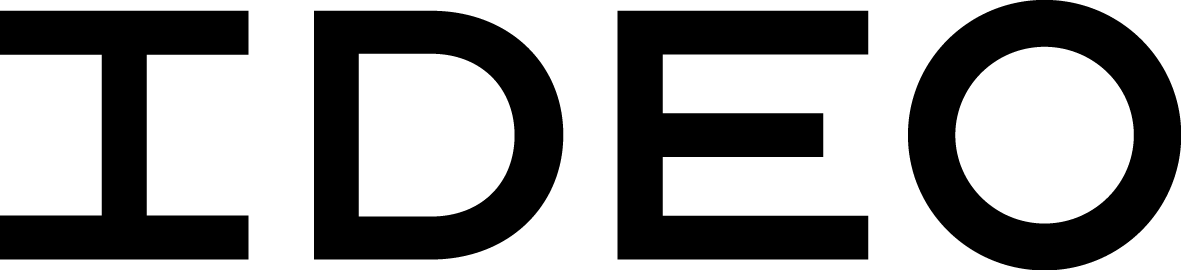 Image result for ideo logo