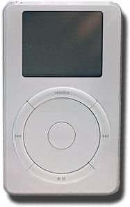 iPod der ersten Generation