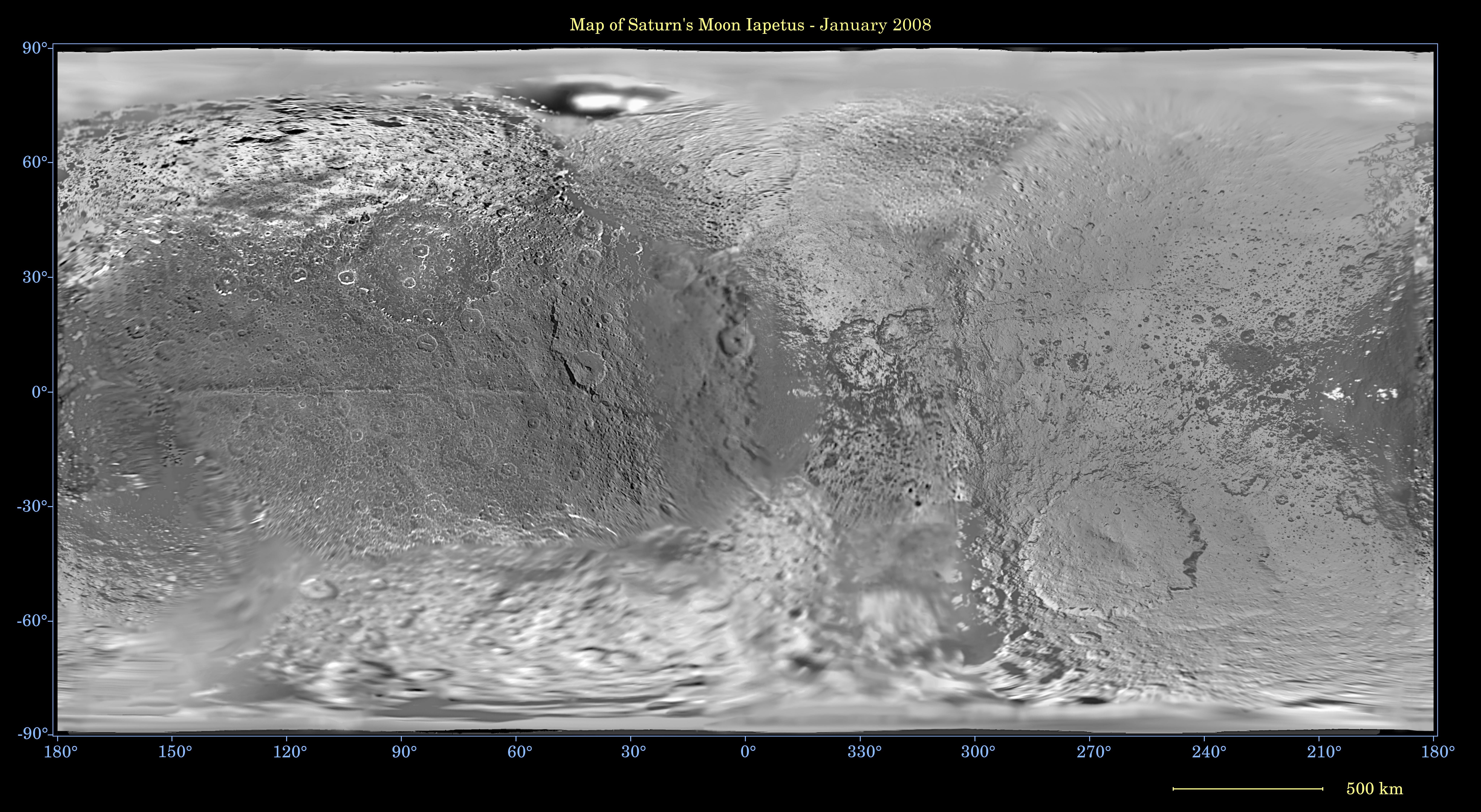 Description Iapetus 2008 PIA08406 jpgIapetus