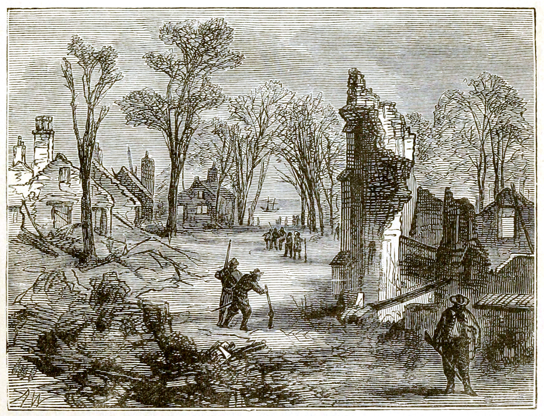 File:Illustration of Ruins of Jamestown 1676.jpg