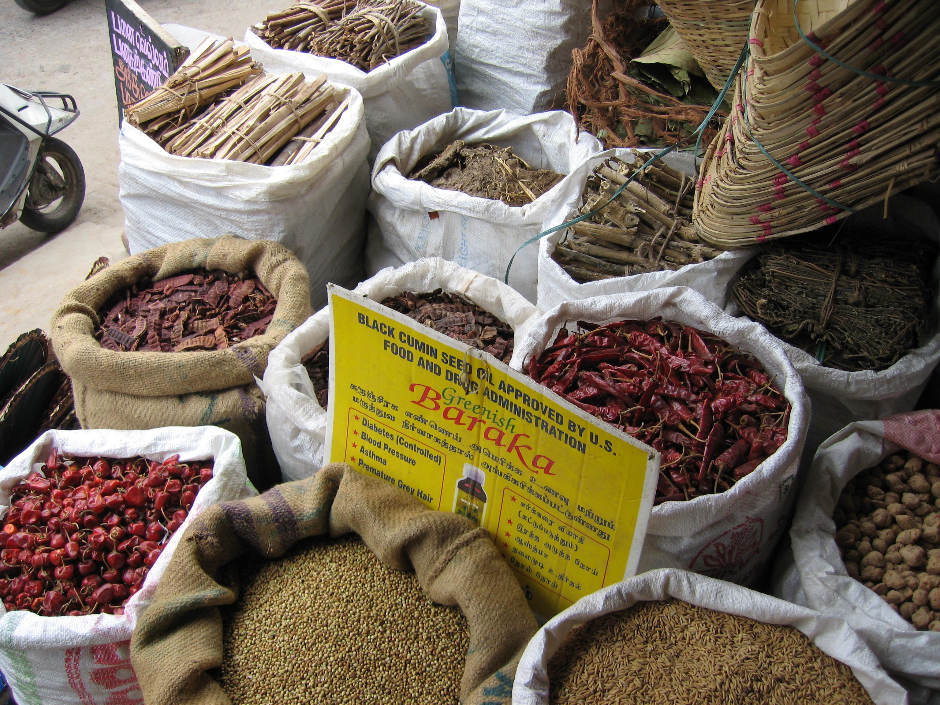 Przyprawy Kuchni Indyjskiej Wikipedia Wolna Encyklopedia