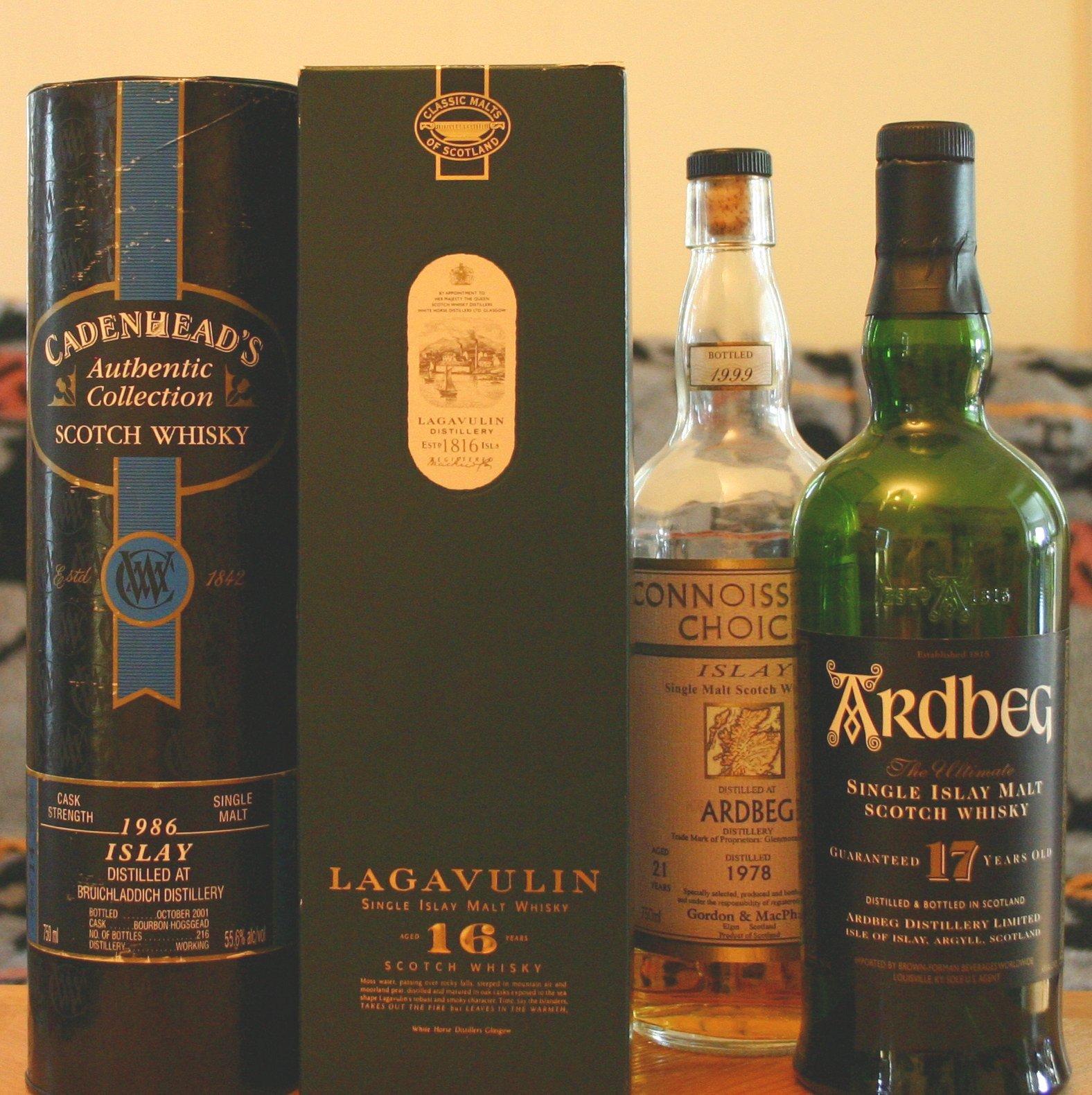 Single-Malt-Whisky – Wikipedia