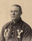 Jack OConnor (catcher) American baseball player