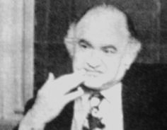 Timerman in ca. 1977