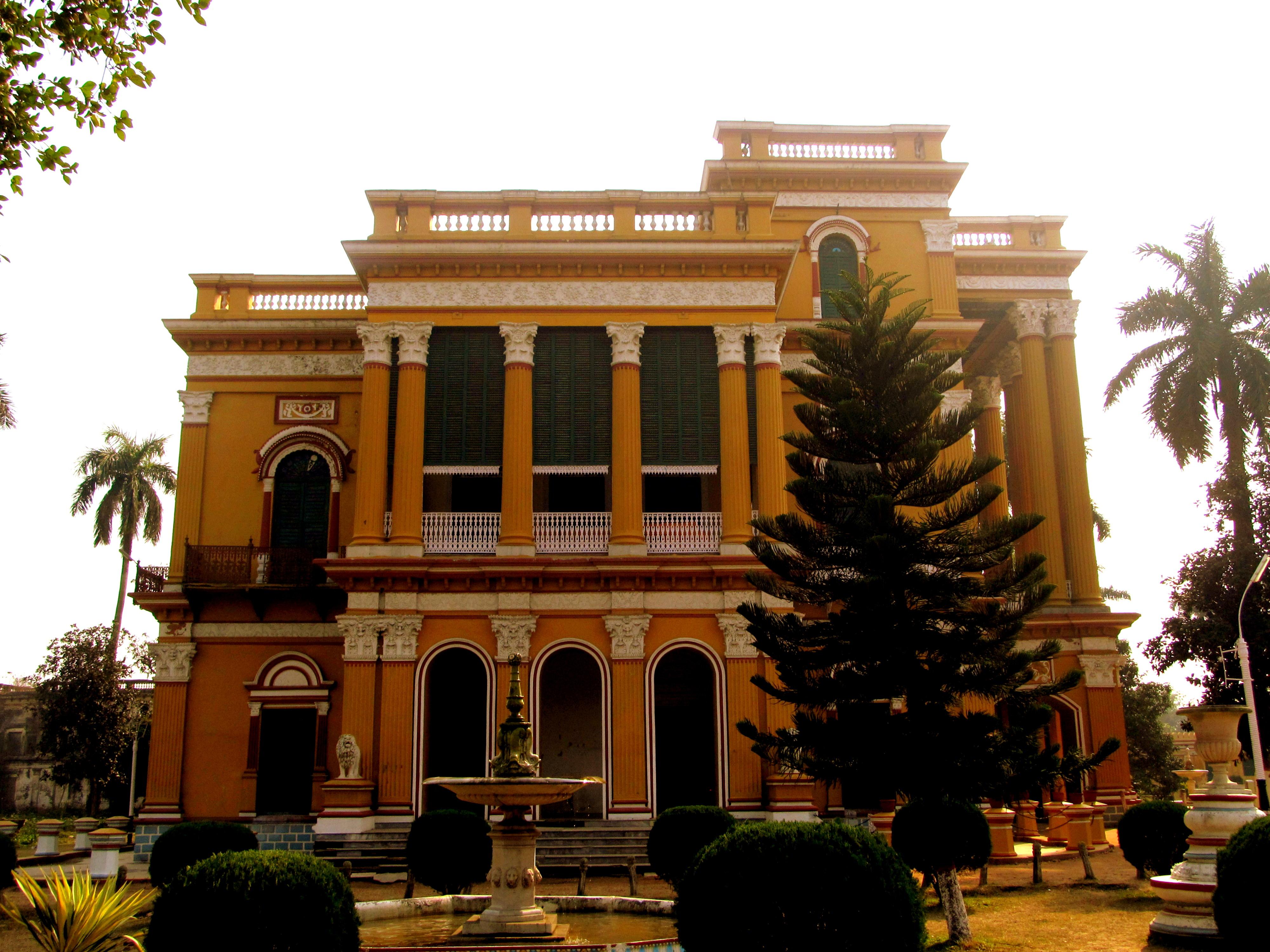 Jagat Seth's House - Wikipedia