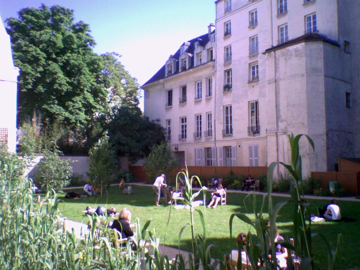 jardin des rosiers joseph migneret wikipedia