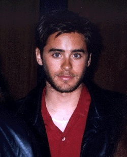 Jared Leto, Paley Center 1995.jpg