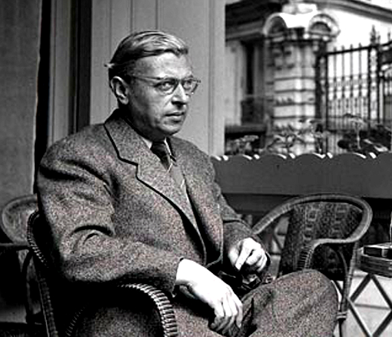 the life of sartre the best known philosopher of the 20th century Existentialism is a term applied to the work of a number of late 19th- and 20th-century philosophers  his best-known philosophical work  of her life as sartre's.
