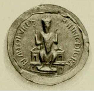 Henryk I