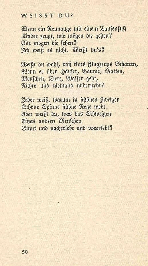 Filejoachim Ringelnatz Gedichte Dreier Jahre 050jpg
