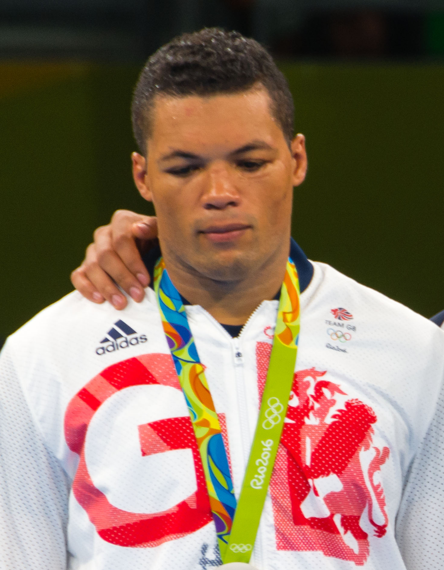 Image result for Joe Joyce