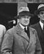 Sir John Chancellor w 1931