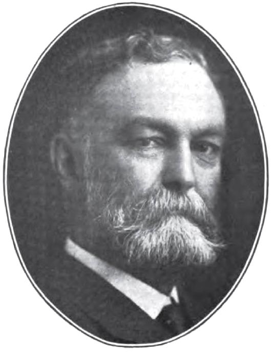 Image of John Munro Longyear from Wikidata