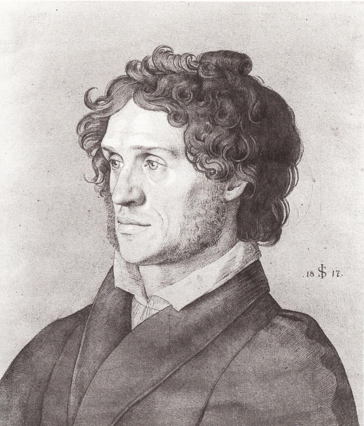 Julius Schnorr Von Carolsfeld Drawings File:julius Schnorr Von