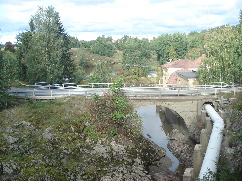 Tarvasjoki