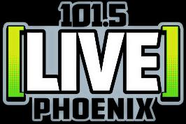 KALV-FM Contemporary hit radio station in Phoenix