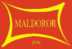 logo de Maldoror Film