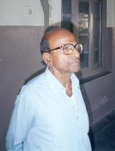 கனு சன்யால்