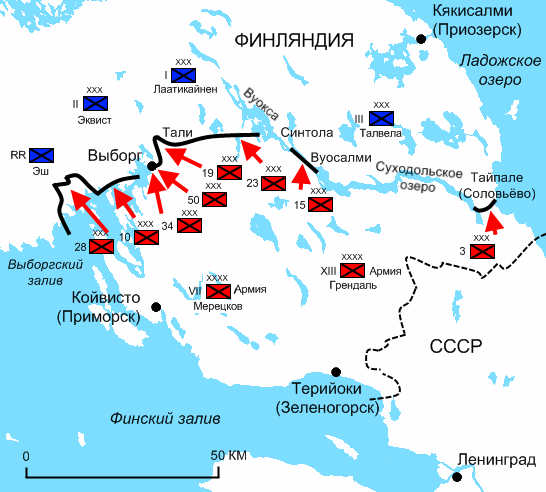 File:Karelian Isthmus 13 March 1940 russian.png