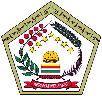 Berkas Lambang Kabupaten Aceh Tengah Png Wikipedia Bahasa Indonesia Ensiklopedia Bebas