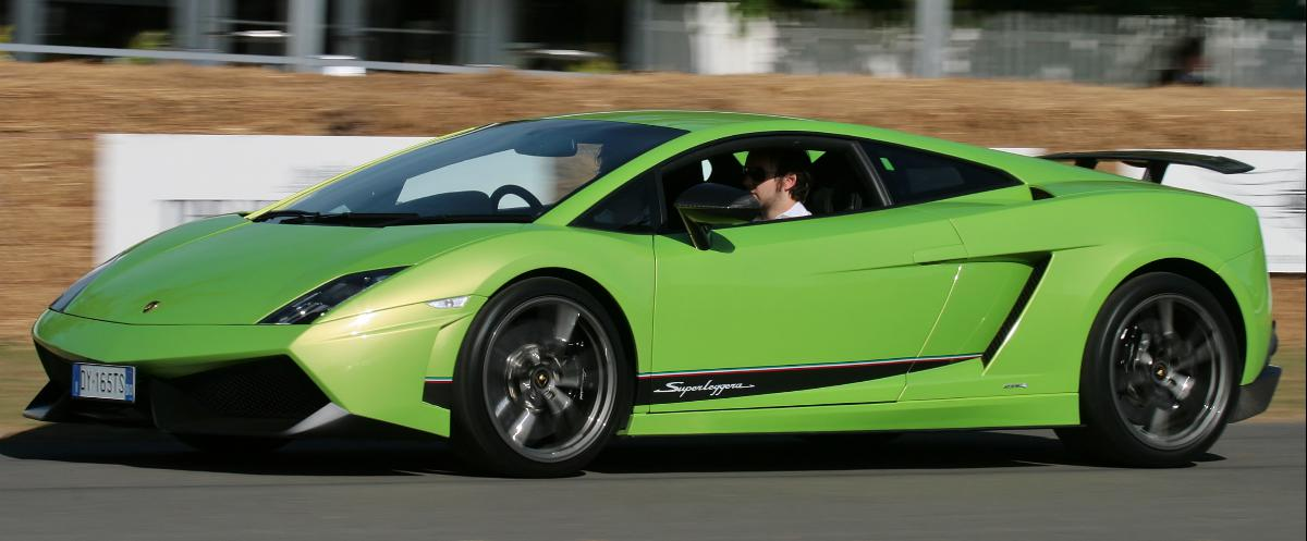 Good File:Lamborghini Gallardo LP 570 4 Superleggera