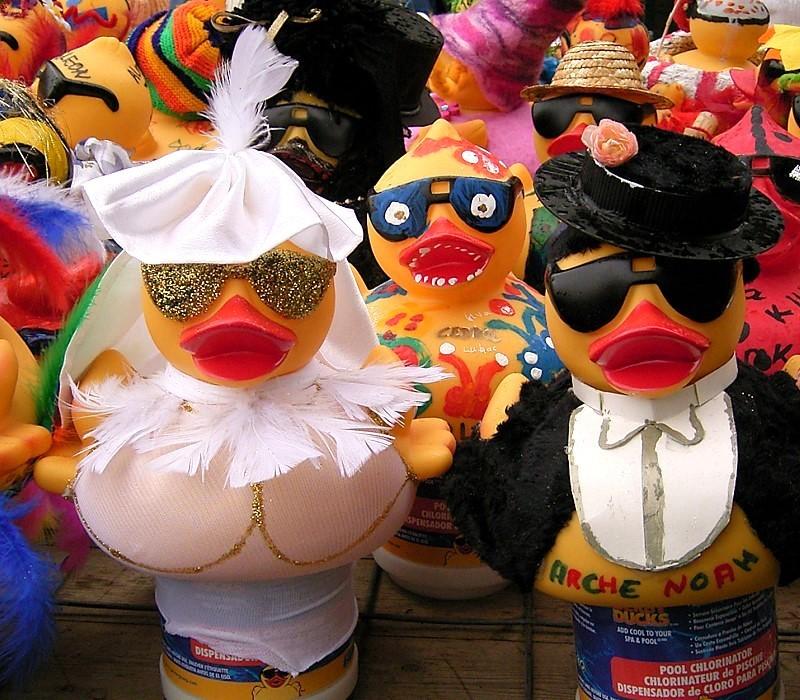 File Leichlingen Rubber Duck Race 2007 03 Jpg
