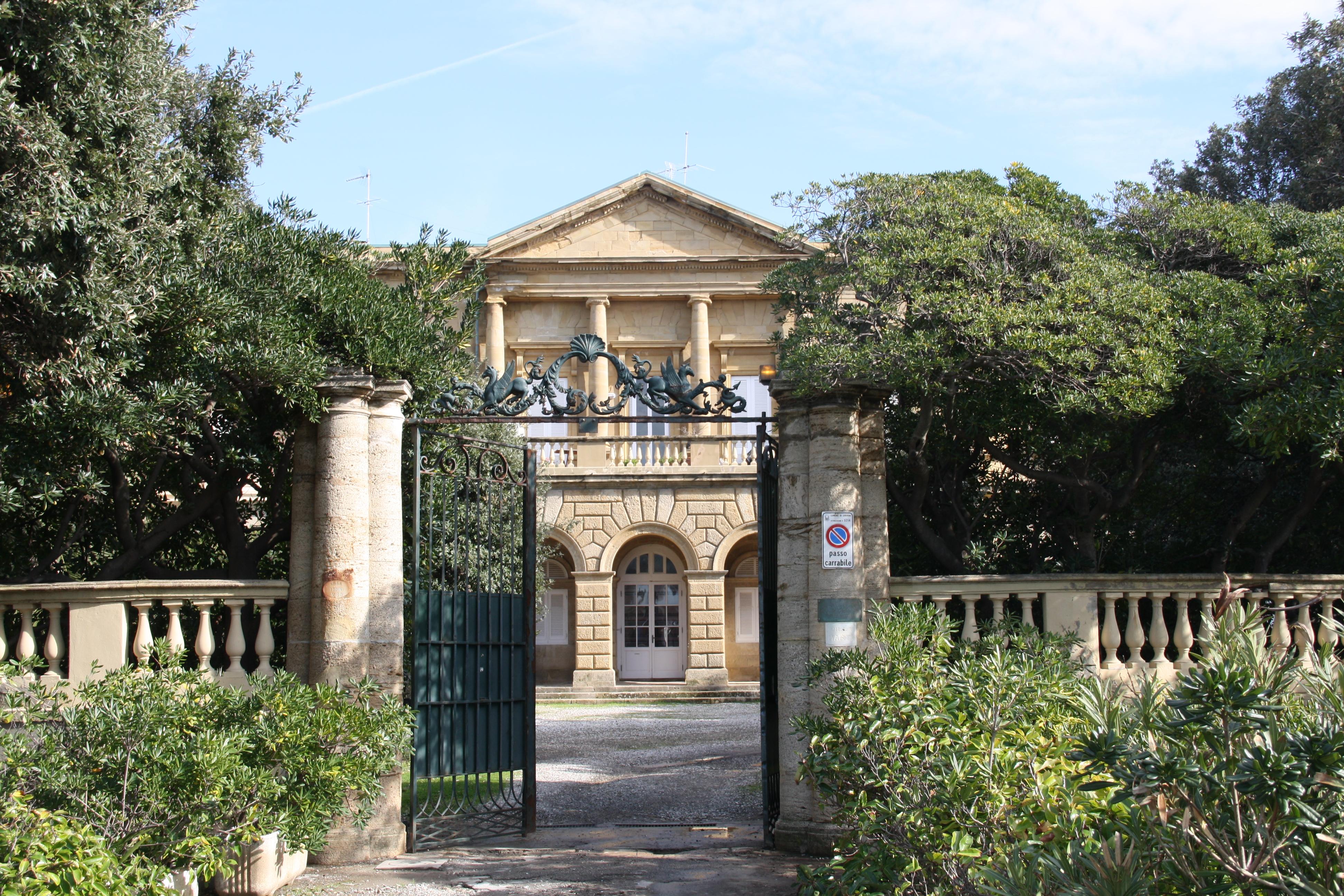 Villa Letizia Di Cane Mara Magrini Massimo