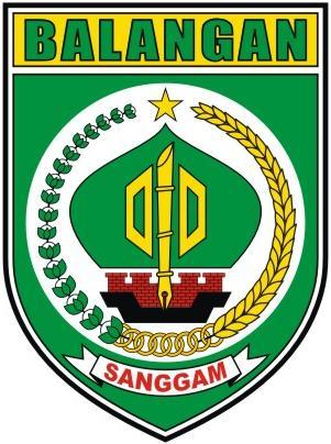 File Logo Kabupaten Balangan Jpg Wikipedia