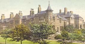 Doncaster Gate Hospital - Wikipedia