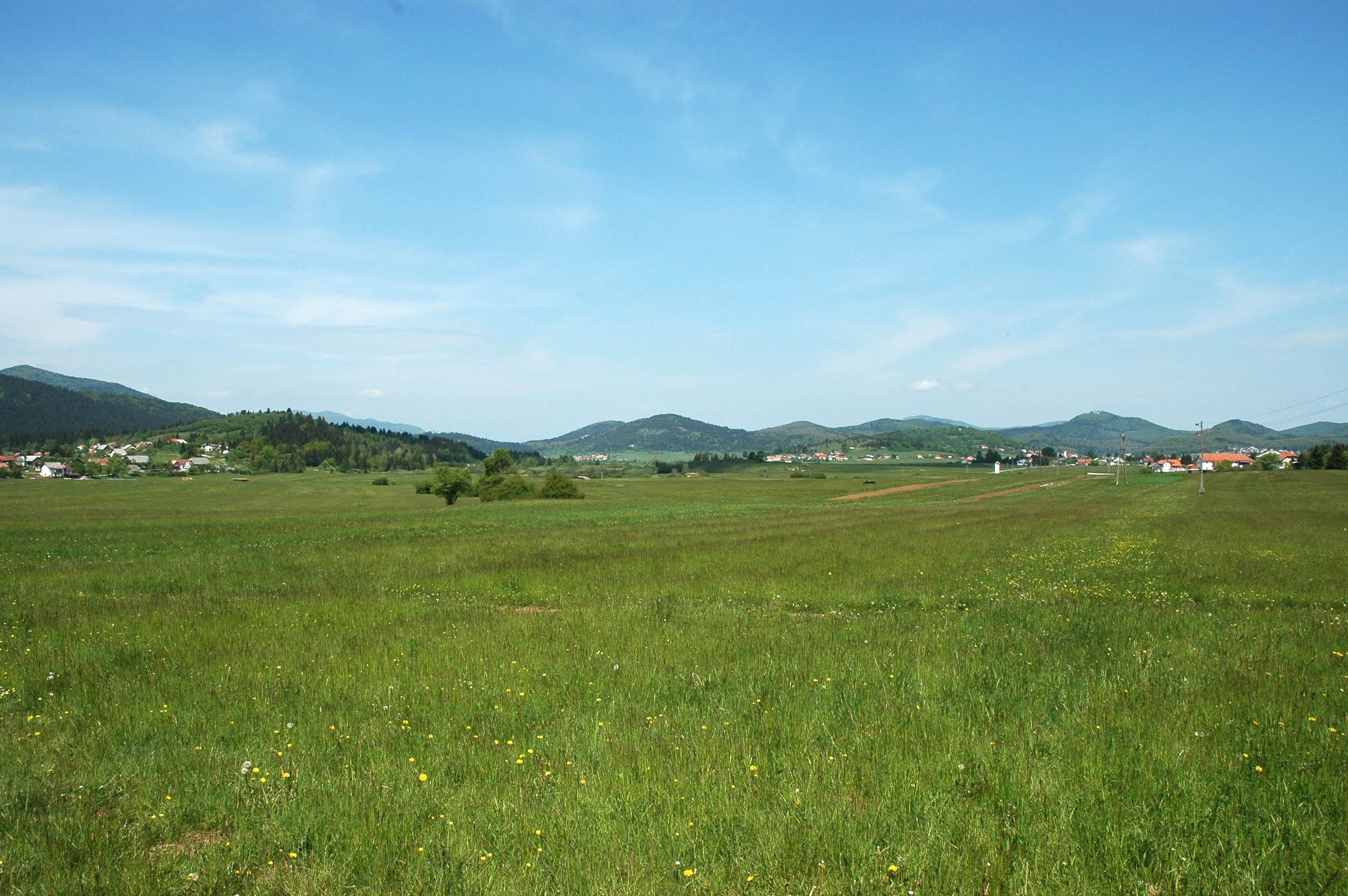 Občina Loška dolina
