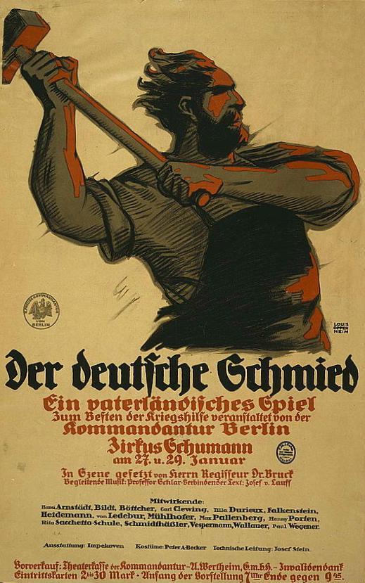 der deutsche dance
