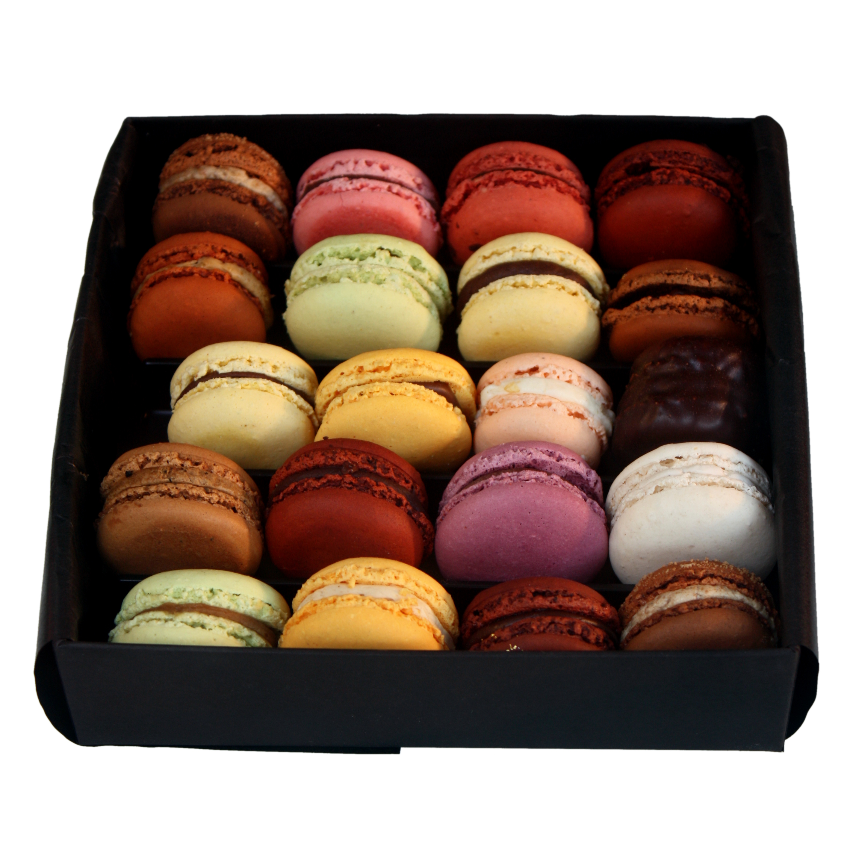 Alfa img - Showing > Types of French Pastries Macaroon