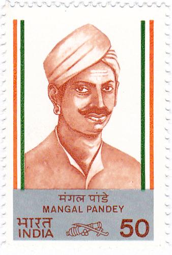 Mangal Pandey - Wikipedia