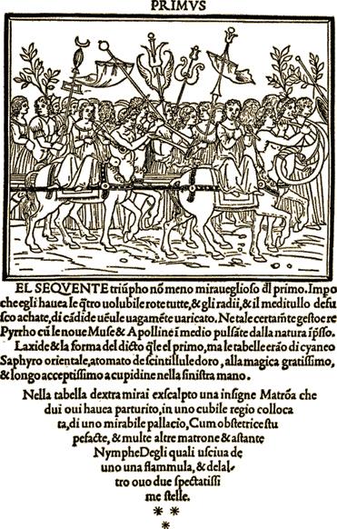 Manutius from