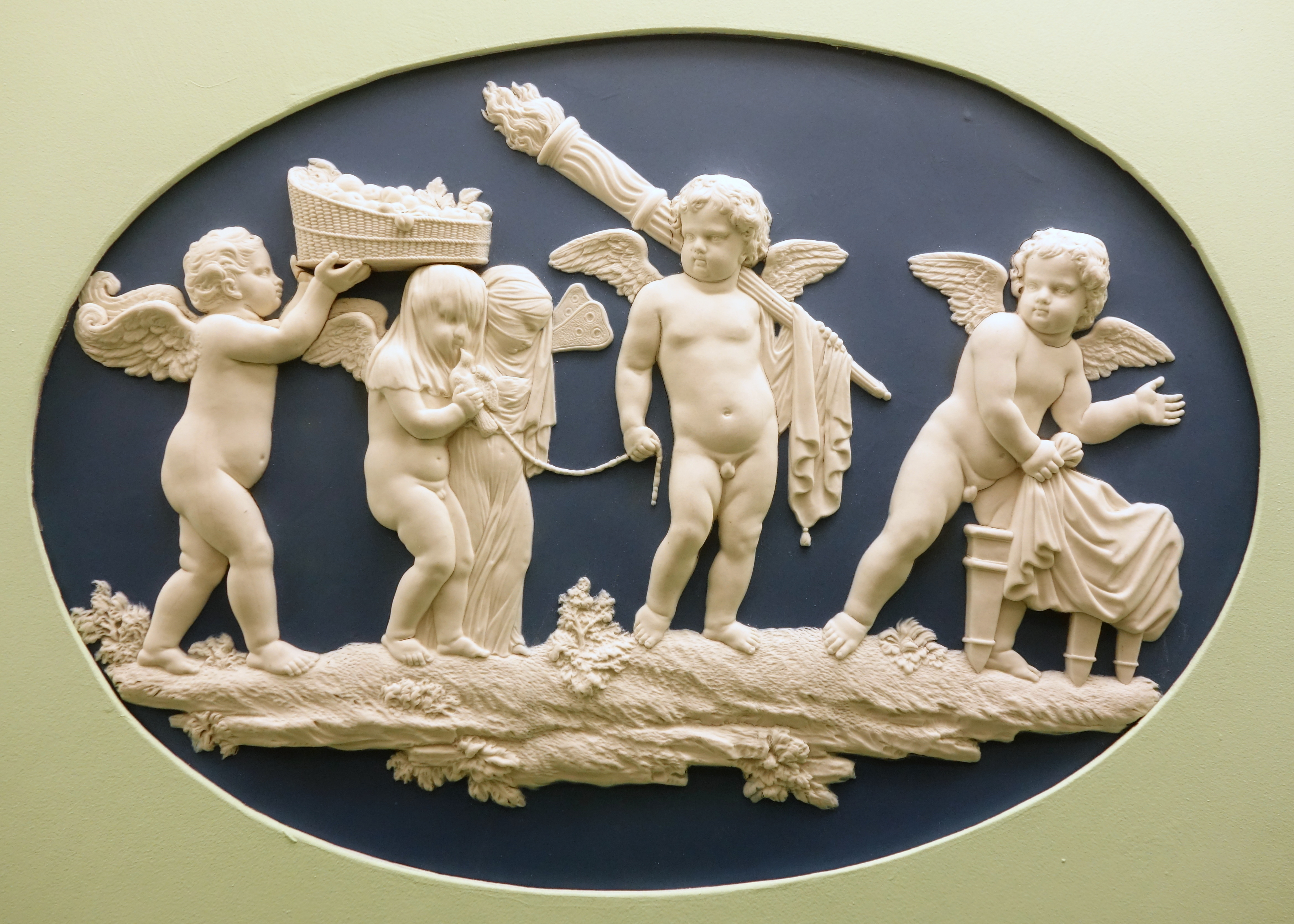 file marriage of cupid and psyche