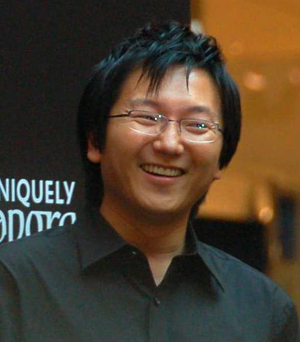 Image result for Masi Oka