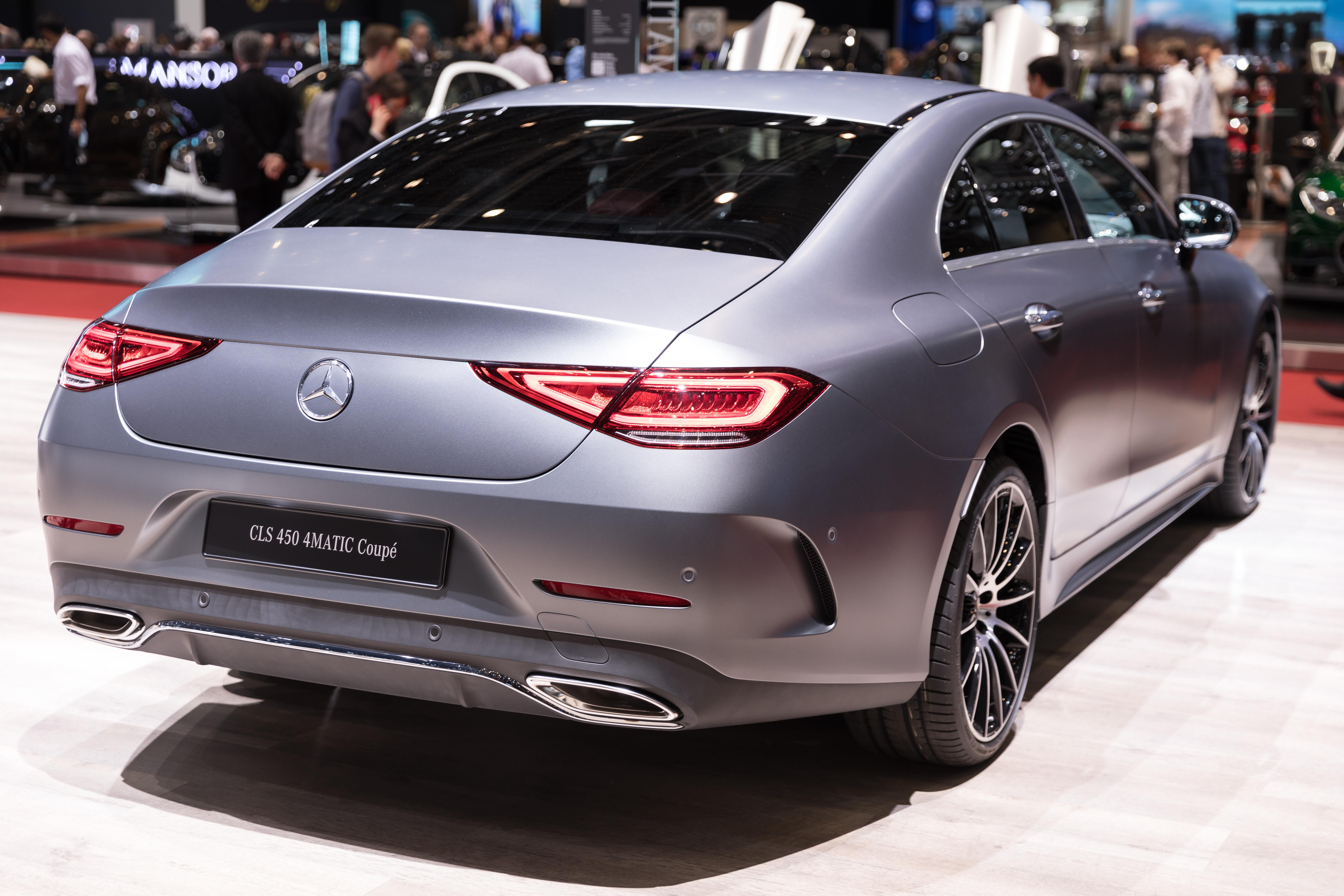 Mercedes Benz Of Boerne