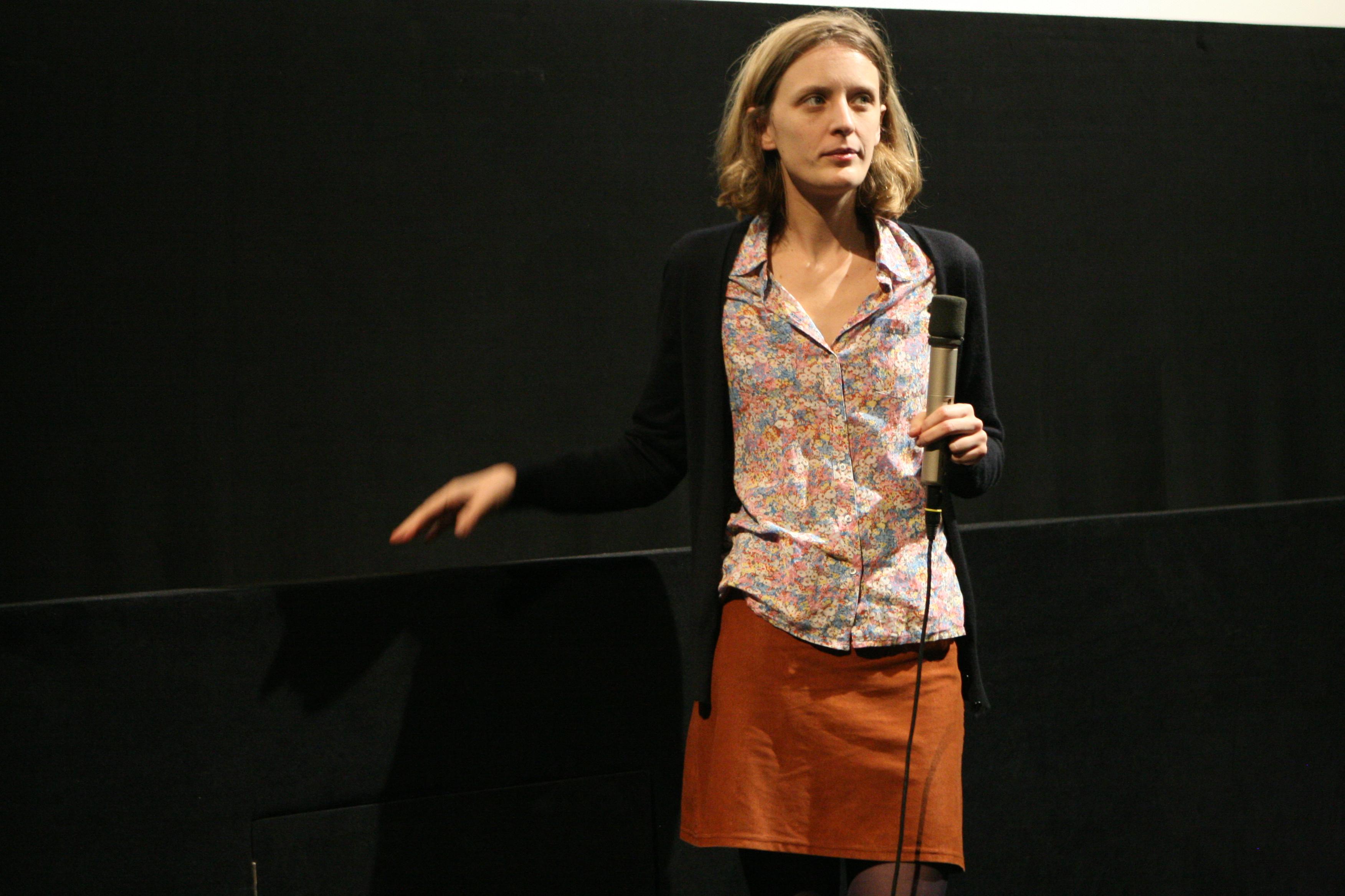 Mia Hansen