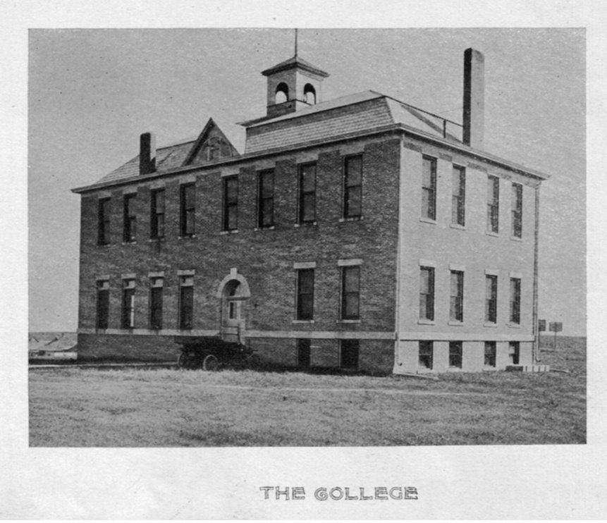 Bartlesville Wesleyan College 60