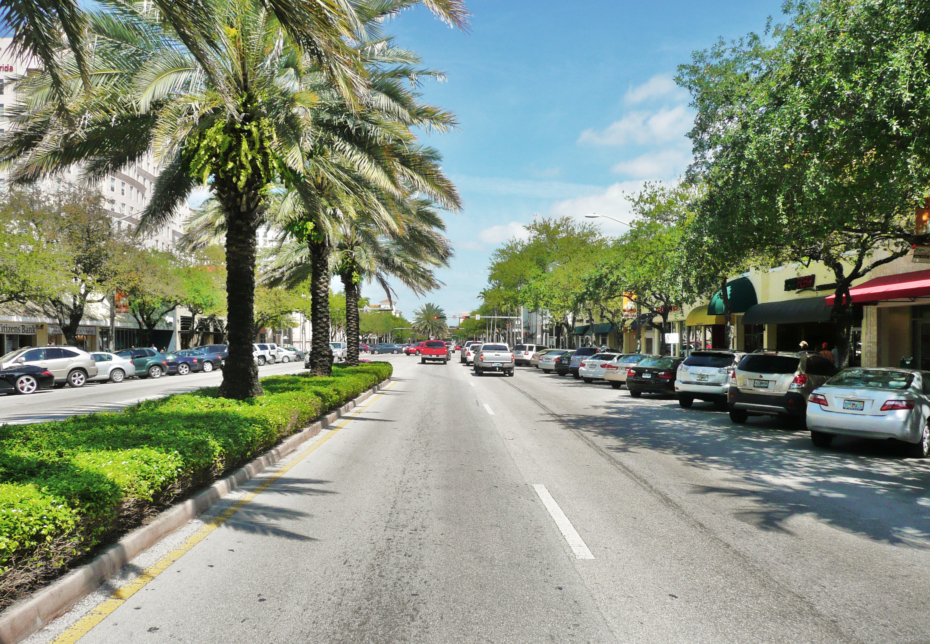 Miracle Mile Coral Gables Apartments For Rent