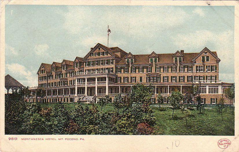 File Montanesca Hotel Mt Pocono Pa C 1905 Jpg