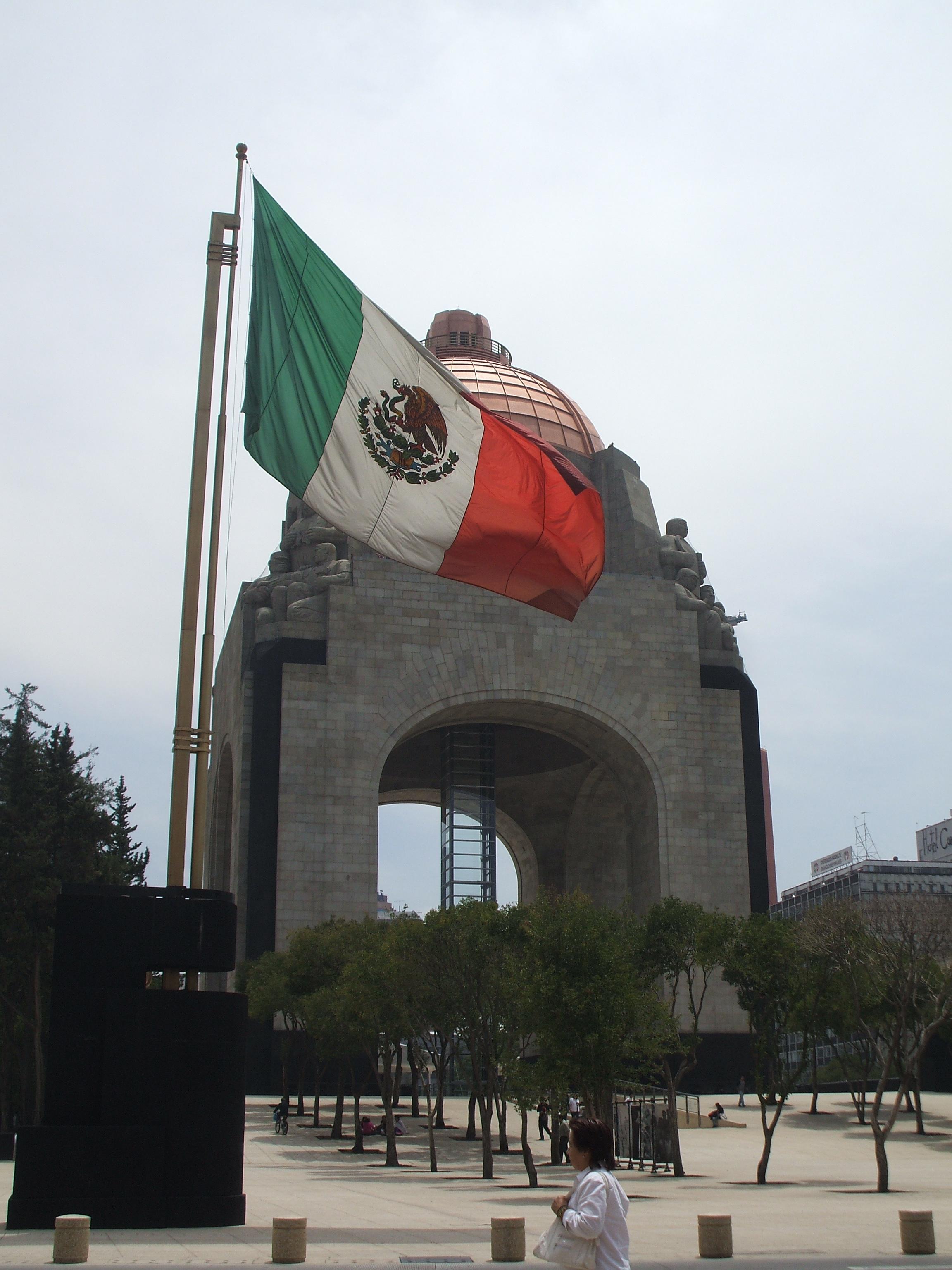 Revolucion Mexicana 2012 a la Revolución Mexicana y