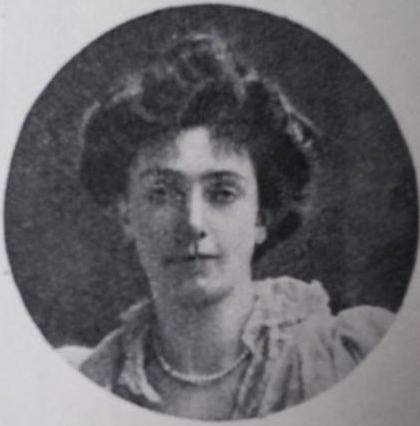 Mrs Eric Pritchard